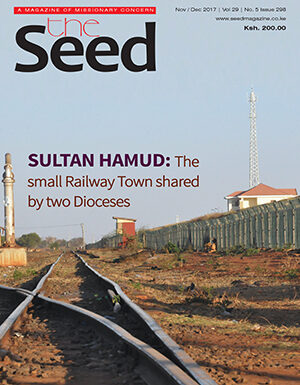 SULTAN HAMUD: The Small Railway Town shared by two Dioceses