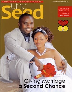 Giving Mariage a second Chance
